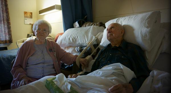 flickr nursing home elderly