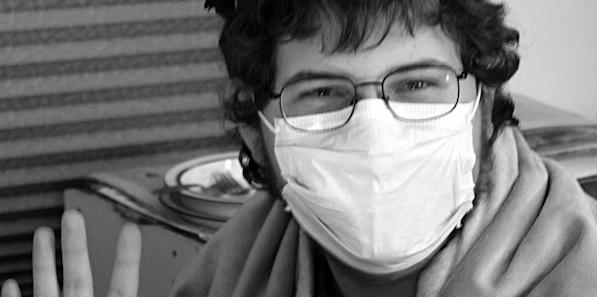 flickr mask nurse pertussis