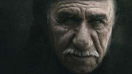 elderly senior