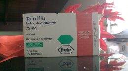 tamiflu side effects