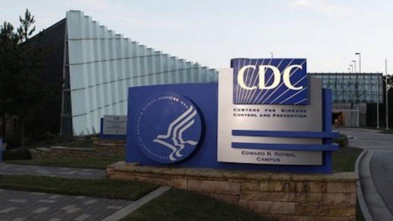 cdc flu shot