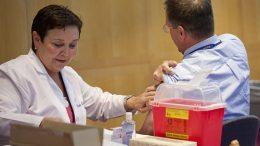oral flu vaccine