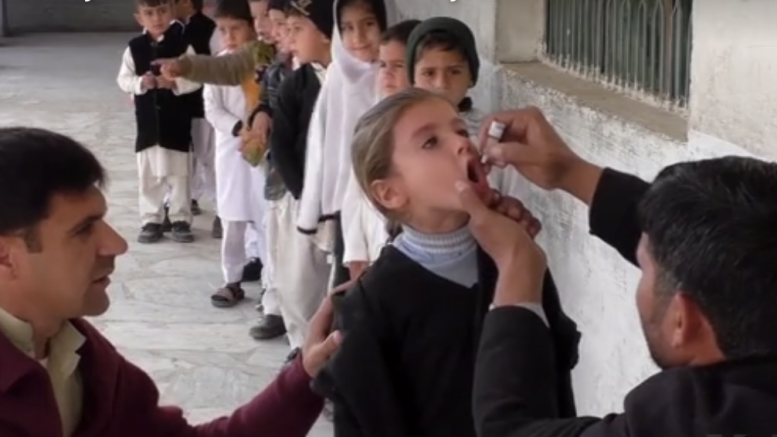 vaccine awareness week