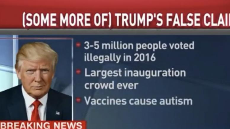 vaccines trump